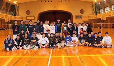 男子バスケットボール部1
