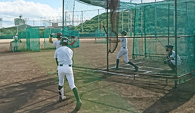硬式野球部2