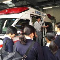 JIPのい・ろ・は2 北九州市消防局