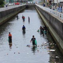 堀川いっせい清掃