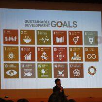 SDGsのスタートアップ講座